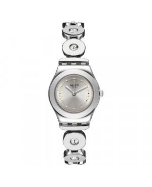 Szwajcarski, modowy zegarek damski SWATCH Originals Lady YSS317G INSPIRANCE