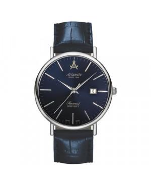 Szwajcarski, klasyczny zegarek męski, ATLANTIC Seacrest 50354.41.51 (50354.41.51)