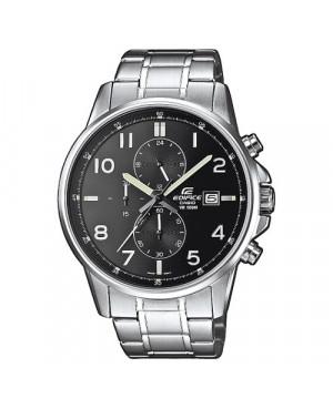 Sportowy zegarek męski CASIO Edifice EFR-505D-1AVEF (EFR505D1AVEF)