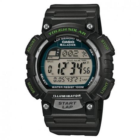 Sportowy zegarek męski Casio Collection STL-S100H-1AVEF (STLS100H1AVEF)
