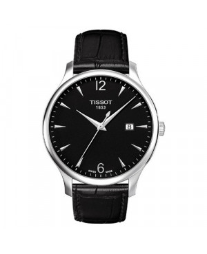 TISSOT T063.610.16.057.00 Tradition Gent (T0636101605700)