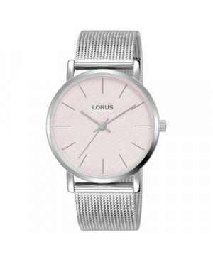 Klasyczny zegarek damski LORUS RG209QX-9 (RG209QX9)