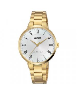 Klasyczny zegarek damski LORUS RG252NX-9 (RG252NX9)