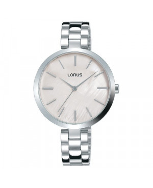 Elegancki zegarek damski LORUS RG203PX-9 (RG203PX9)