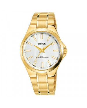 Klasyczny zegarek damski LORUS RG228PX-9 (RG228PX9)