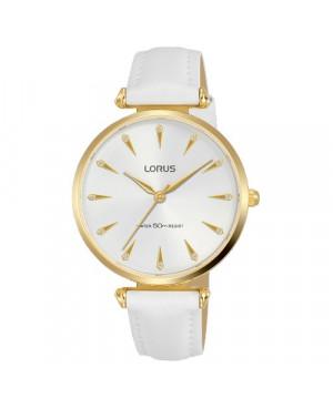 Elegancki zegarek damski LORUS RG240PX-8 (RG240PX8)