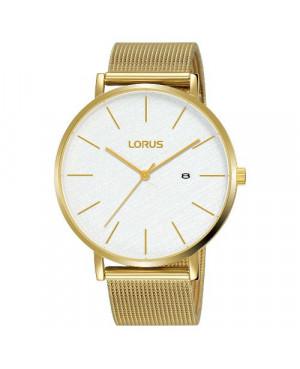 Klasyczny zegarek męski LORUS RH910LX-9 (RH910LX9)