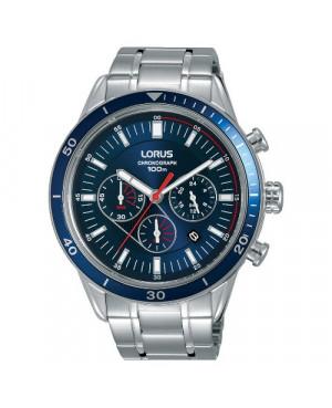 Sportowy zegarek męski LORUS RT303HX-9 (RT303HX9)