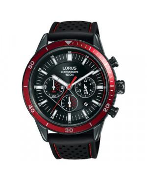 Sportowy zegarek męski LORUS RT305HX-9 (RT305HX9)