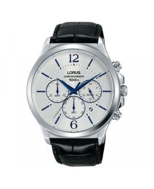 Elegancki zegarek męski LORUS RT321HX-9 (RT321HX9)