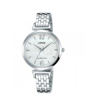 Elegancki zegarek damski LORUS RG227NX-9 (RG227NX9)