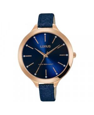 Elegancki zegarek damski LORUS RG202LX-9 (RG202LX9)