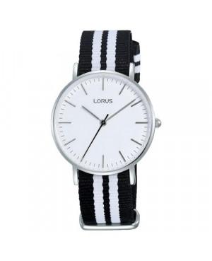 Klasyczny zegarek damski LORUS RH829CX-9 (RH829CX9)