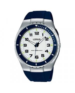 Sportowy zegarek męski LORUS R2329LX-9 (R2329LX9)