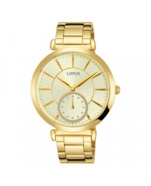 Klasyczny zegarek damski LORUS RN414AX-9 (RN414AX9)