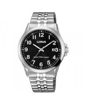 Klasyczny zegarek męski LORUS RS971CX-9 (RS971CX9)