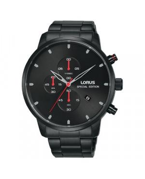 Sportowy zegarek męski LORUS RM329FX-9 (RM329FX9)