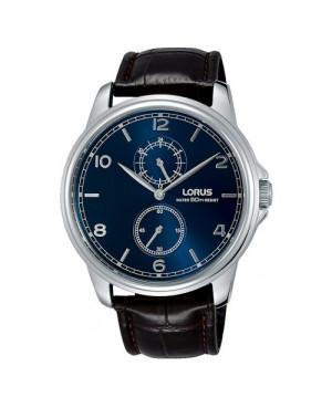Klasyczny zegarek męski LORUS R3A23AX-8 (R3A23AX8)