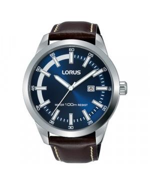 Klasyczny zegarek męski LORUS RH953JX-9 (RH953JX9)