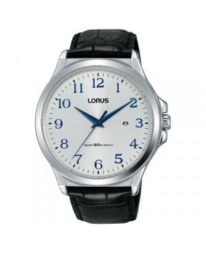 Klasyczny zegarek męski LORUS RH973KX-8 (RH973KX8)