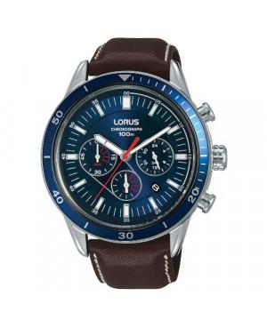 Sportowy zegarek męski LORUS RT313HX-9 (RT313HX9)