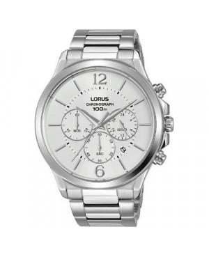 Sportowy zegarek męski LORUS RT319HX-9 (RT319HX9)