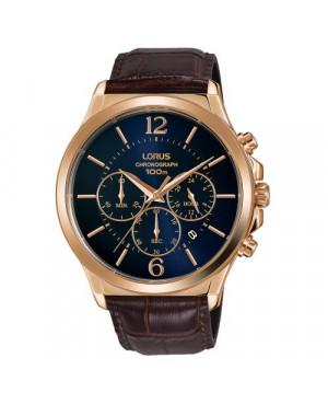 Klasyczny zegarek męski, fashion LORUS RT320HX-9 (RT320HX9)