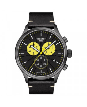 TISSOT T116.617.36.051.11 Chrono XL Tour De France 2019 Special Edition (T1166173605111)