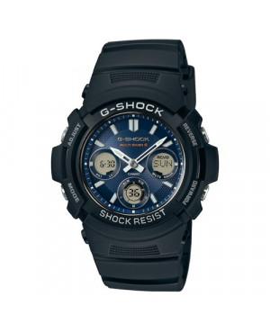 CASIO AWG-M100SB-2AER Sportowy zegarek męski Casio G-Shock