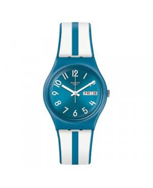 Modowy zegarek damski SWATCH Originals Gent GS702 ANISETTE