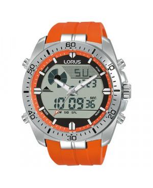 Sportowy zegarek męski LORUS R2B11AX-9 (R2B11AX9)