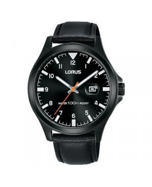 Klasyczny zegarek męski LORUS RH967KX-9 (RH967KX9)
