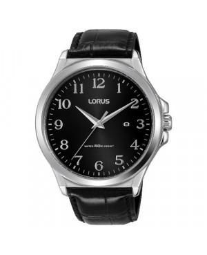 Klasyczny zegarek męski LORUS RH969KX-8 (RH969KX9)