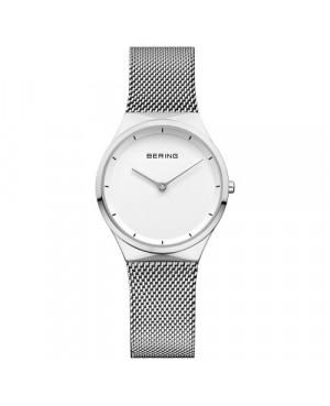 Elegancki, zegarek damski Bering Classic Collection 12131-004 (12131004)