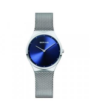 Elegancki, zegarek damski Bering Classic Collection 12131-008 (12131008)
