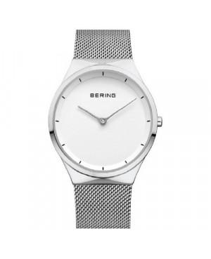 Elegancki, zegarek damski Bering Classic Collection 12138-004 (12138004)
