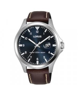Klasyczny zegarek męski LORUS RH963KX-8 (RH963KX8)