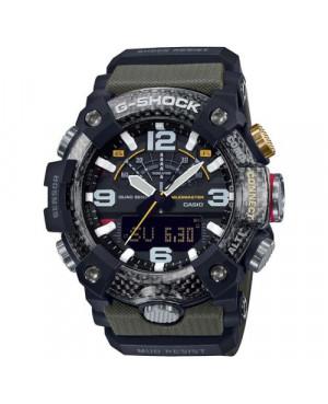 Sportowy zegarek męski CASIO GG-B100-1A3ER