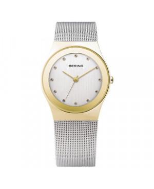 Elegancki zegarek damski BERING Classic 12927-001 (12927001)