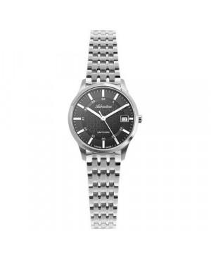 Szwajcarski, elegancki zegarek damski ADRIATICA A3156.5114Q (A3156.5114Q).