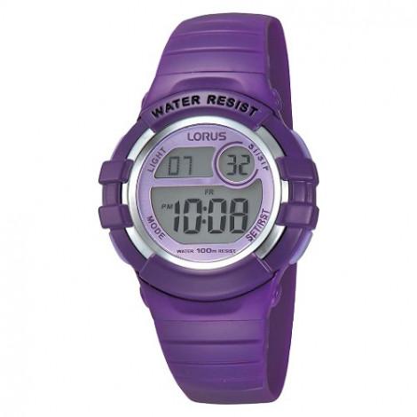 Sportowy zegarek dziecięcy LORUS R2385HX-9 (R2385HX9)