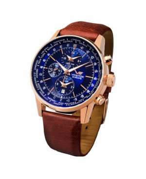 VOSTOK EUROPE YM26/5609256