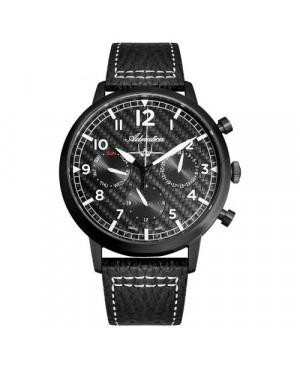 Szwajcarski, lotniczy zegarek męski ADRIATICA Aviator A8261.B224QF (A8261B224QF).