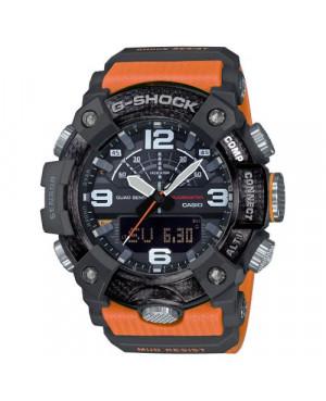 CASIO GG-B100-1A9ER Sportowy męski zegarek Casio G-Shock Mudmaster