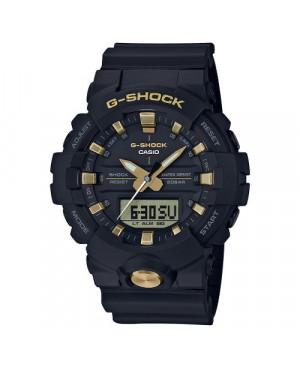 CASIO GA-810B-1A9ER Sportowy zegarek męski Casio G-Shock (GA810B1A9ER)