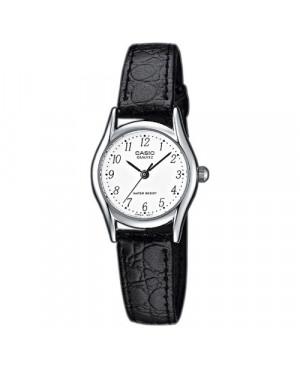 Klasyczny zegarek damski Casio Collection LTP-1154PE-7BEF (LTP1154PE7BEF)