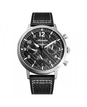 Lotniczy zegarek męski ADRIATICA A8261.5224QF (A82615224QF)