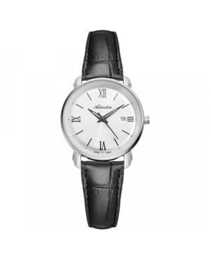 Szwajcarski, elegancki zegarek damski ADRIATICA A3184.5263Q (A31845263Q)