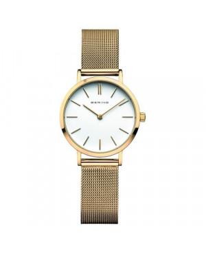 Klasyczny, zegarek damski BERING CLASSIC Collection 14129-33 (14129331)