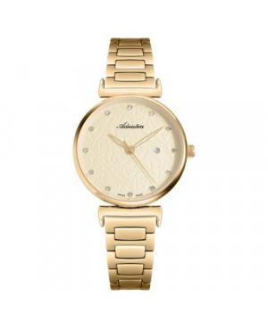 Elegancki zegarek damski ADRIATICA A3738.1141Q (A37381141Q)
